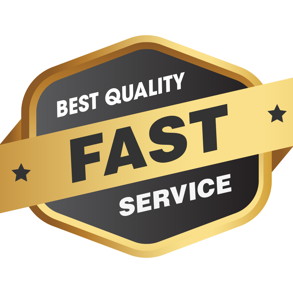 benefit fast service