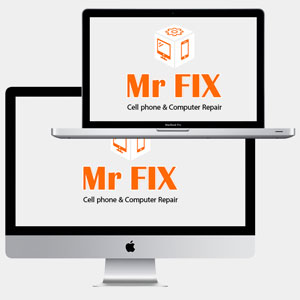 iMac/MacBook Repair