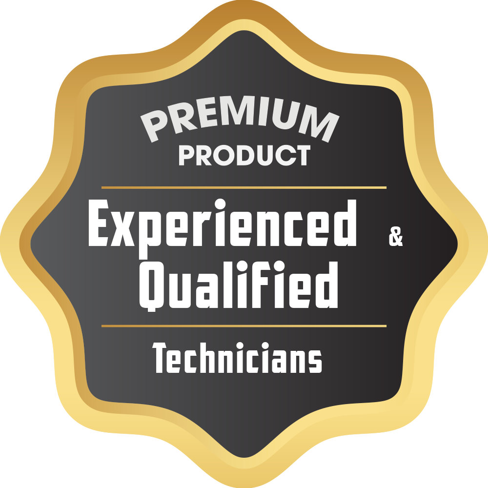 benefit experienced and qualified