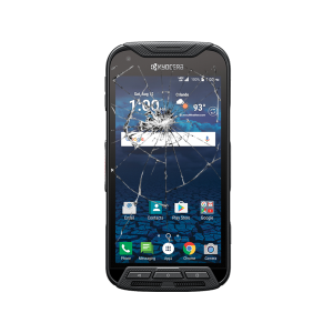 Kyocera DuraForce PRO with Sapphire Shield Glass + LCD replacement