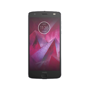 Moto Z Force Edition 2nd Gen Repair