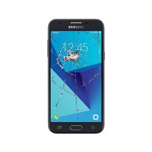 Samsung J3 Prime Glass + LCD replacement