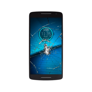Moto Droid Maxx Glass + LCD replacement