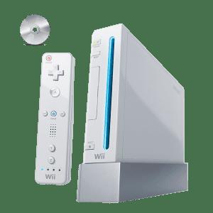 Nintendo Wii Optical Disc Drive repair