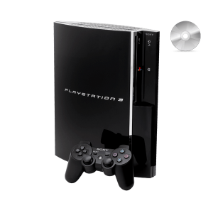 Sony Playstation 3 Original optical disc drive repair