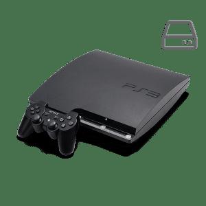 Sony Playstation 3 Slim hard drive repair
