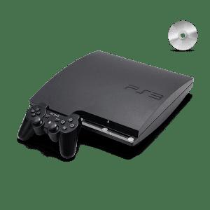Sony Playstation 3 Slim optical disc drive repair