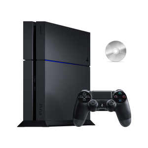 Sony Playstation 4 optical disc drive repair