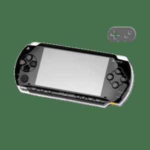 PSP Control button repair