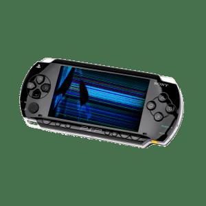 PSP LCD repair