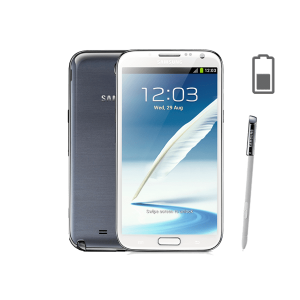 Samsung Note 2 Battery replacement