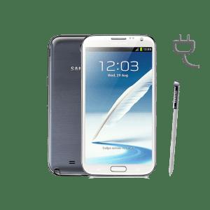 Samsung Note 2 Charging port repair