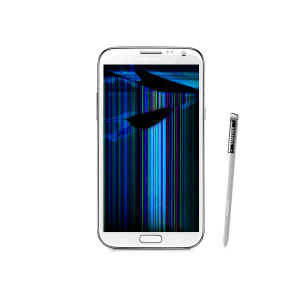 Samsung Note 2 Lcd replacement