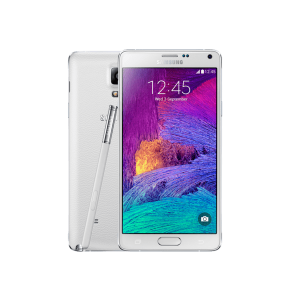Samsung Note 4 Repair