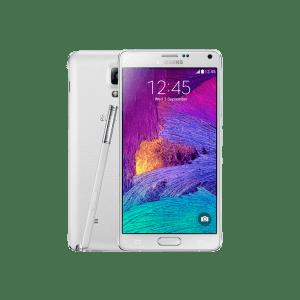 Samsung Note 4 Repair