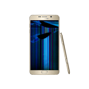 Samsung Note 5 Lcd replacement