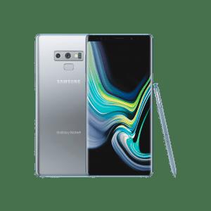 Samsung Note 9 Repair