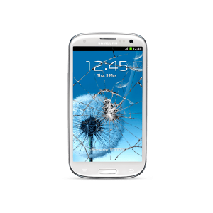 Samsung S3 Glass replacement