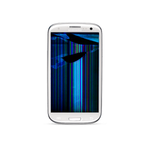 Samsung S3 Lcd replacement