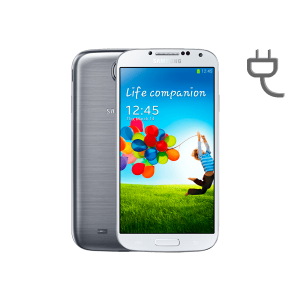 Samsung S4 Charging port repair