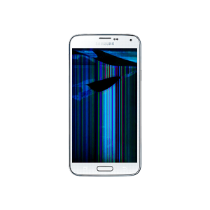 Samsung S5 Glass + Lcd replacement