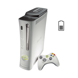 Xbox 360 original controller battery repair