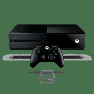 Xbox One Hard Drive repair