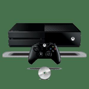 Xbox One optical disc repair drive