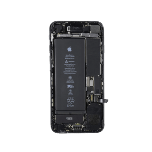 iPod Touch 5 battery replacement