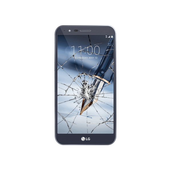 LG Stylo Glass + LCD replacement
